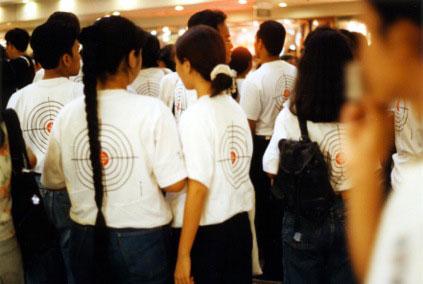 La place du spectateur : Mobilité, Participation, Co-création dans l'espace public